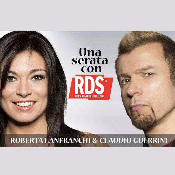 una-serata-con-rds-roberta-lanfranchi-claudio-guerrini