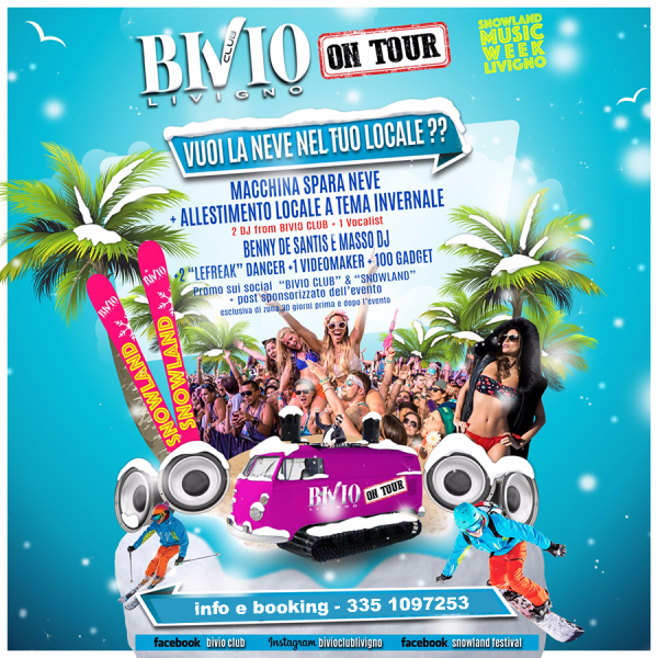 bivio-on-tour